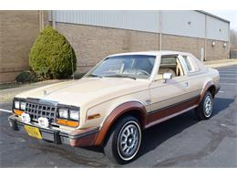 Picture of 1981 AMC Eagle Offered by Classic Car Center - MPA0
