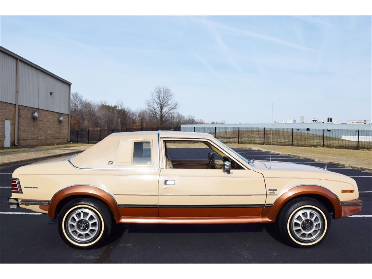Large Picture of 1981 AMC Eagle located in Virginia - MPA0