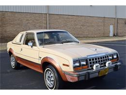 Picture of '81 AMC Eagle located in Fredericksburg Virginia - $9,900.00 - MPA0