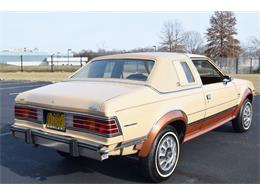 Picture of '81 AMC Eagle - $9,900.00 Offered by Classic Car Center - MPA0