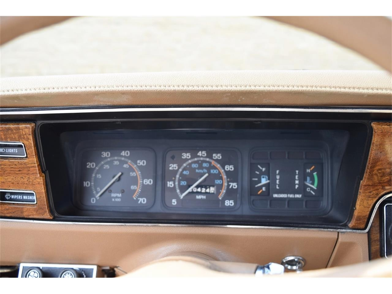 Large Picture of 1981 AMC Eagle - $9,900.00 - MPA0