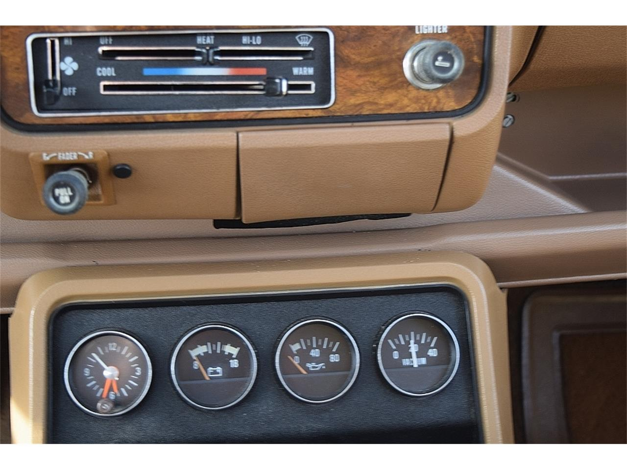Large Picture of '81 Eagle Offered by Classic Car Center - MPA0