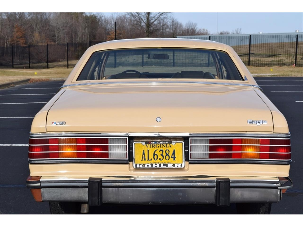 Large Picture of 1981 AMC Eagle - $9,900.00 Offered by Classic Car Center - MPA0