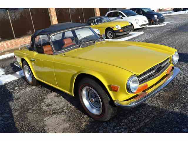 Picture of 1974 TR6 - $19,900.00 - MPA4