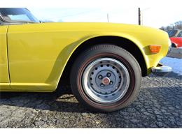 Picture of '74 TR6 - MPA4