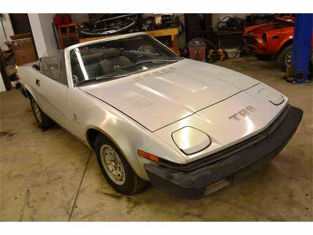 Picture of 1980 TR8 - $24,995.00 Offered by  - MPA7