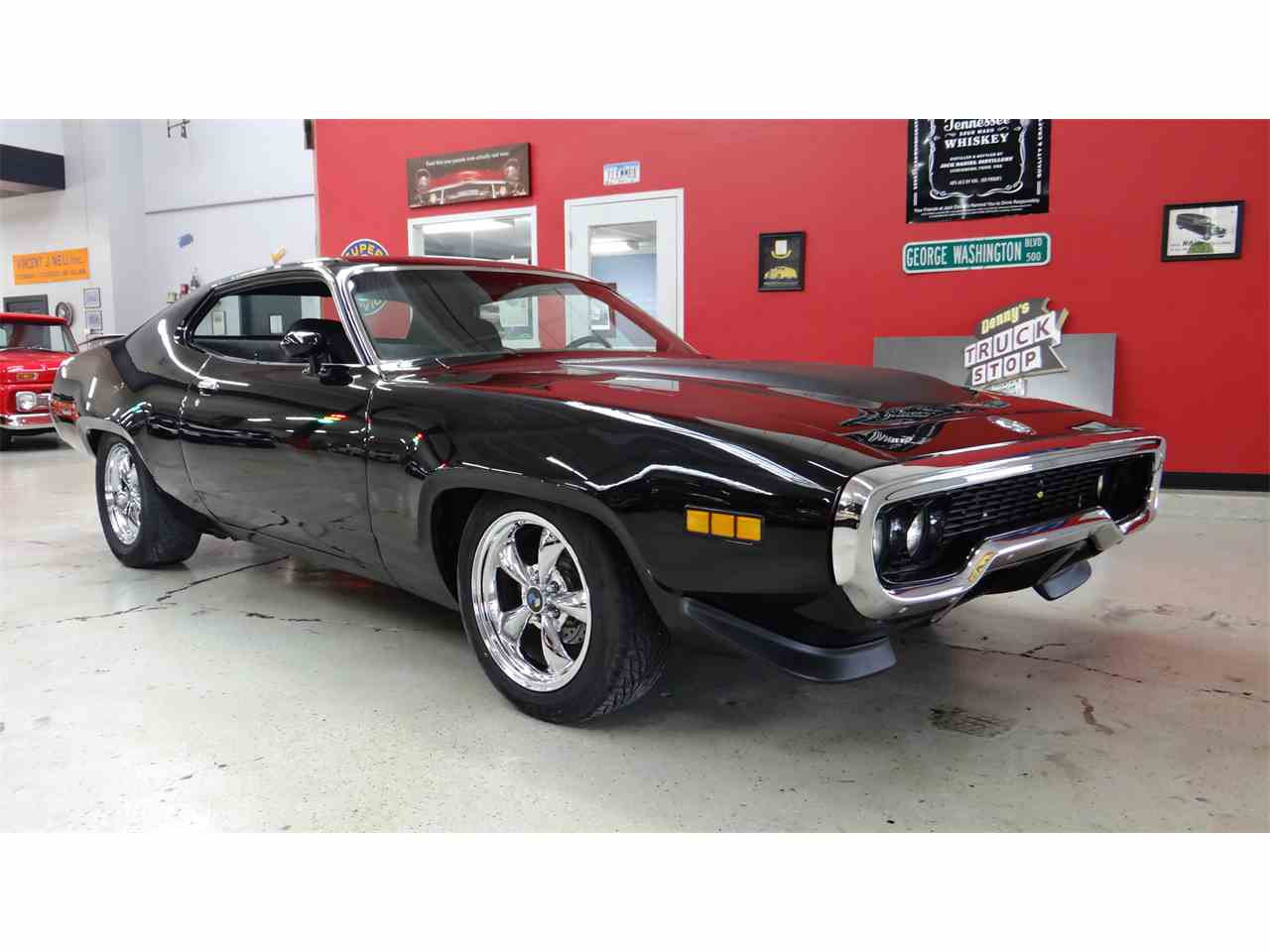 Fancy Muscle Cars For Sale In Iowa Photos - Classic Cars Ideas ...