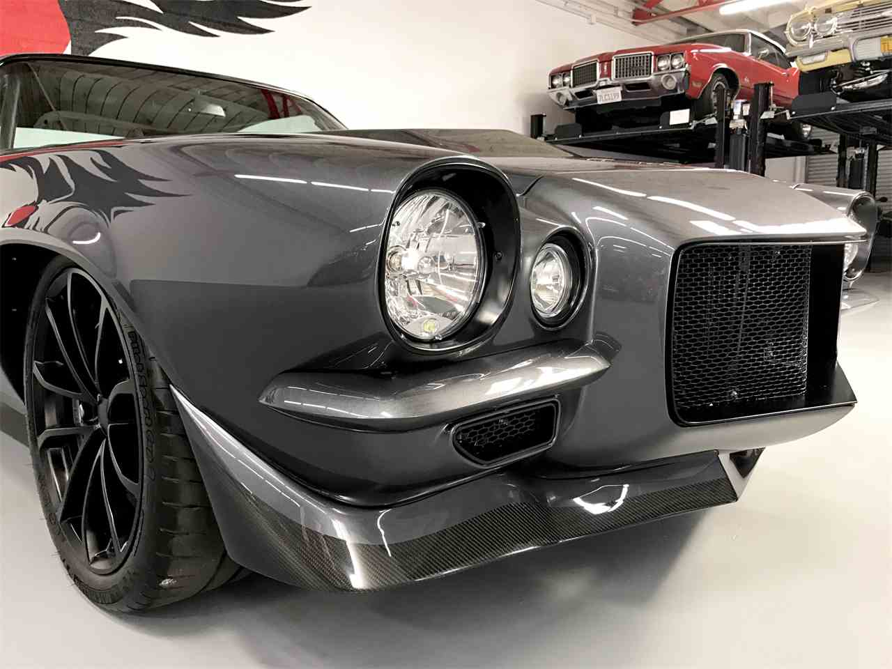 1971 Chevrolet Camaro For Sale Classiccars Com Cc 1059206