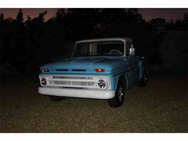 Picture of '64 C10 - MPAH