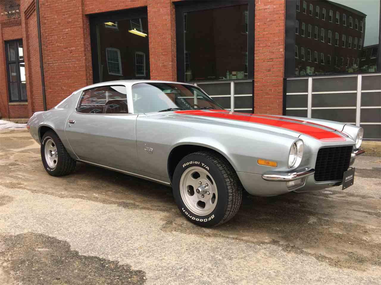 1971 Chevrolet Camaro for Sale | ClassicCars.com | CC-1050921
