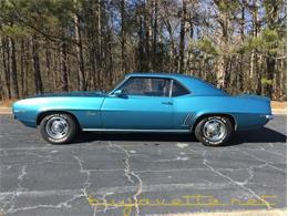 Picture of '69 Camaro - MPAZ