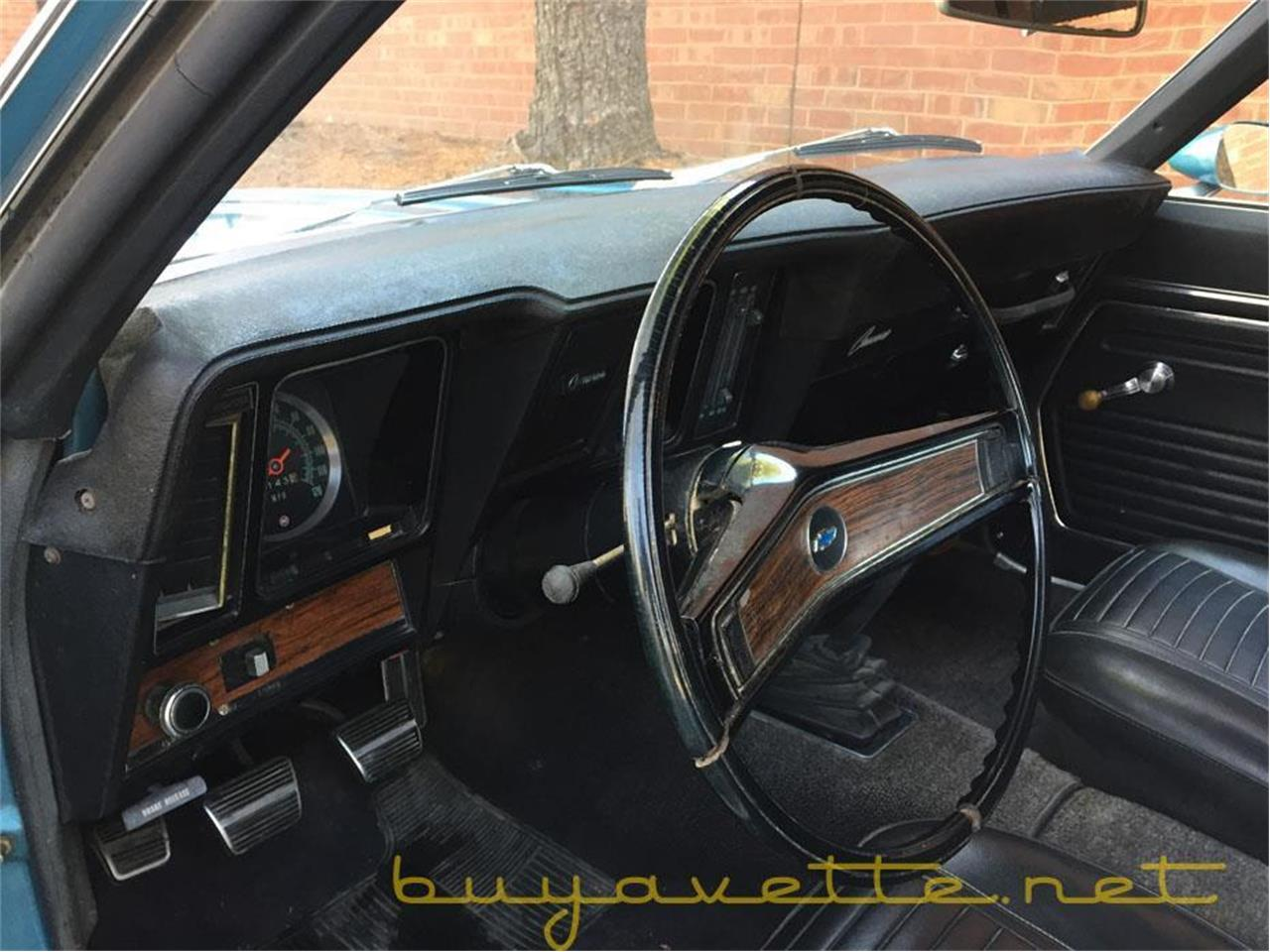 Large Picture of '69 Camaro - MPAZ
