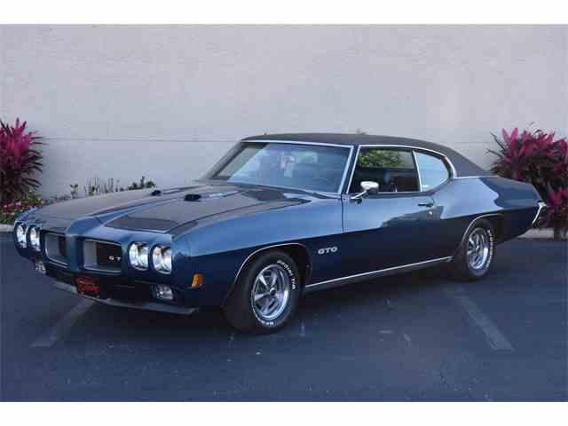 Picture of '70 GTO - MPBA