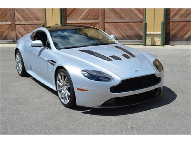 Picture of 2015 Vantage located in Texas Offered by  - MIWC
