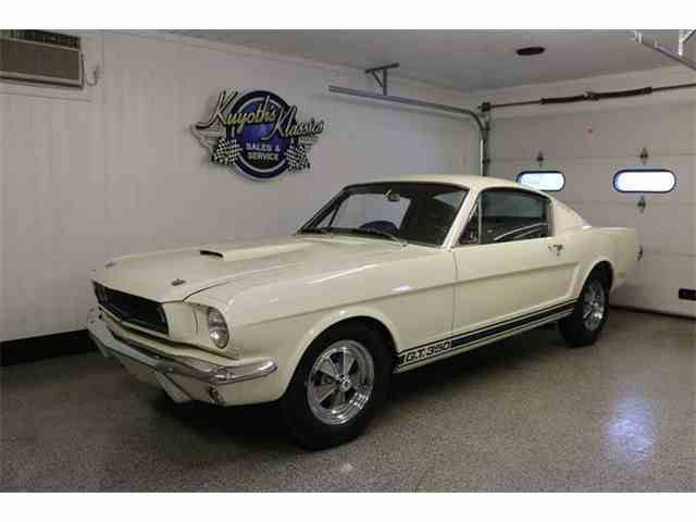 Picture of '65 Mustang - MPBV