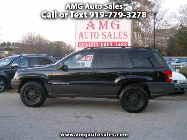 Picture of '03 Grand Cherokee - MPCS