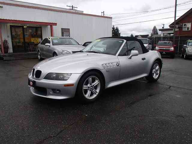 Picture of '02 Z3 - MPD7