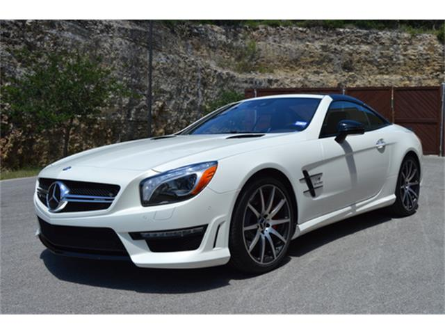Picture of '15 Mercedes-Benz SL-Class - $147,890.00 Offered by  - MIWJ