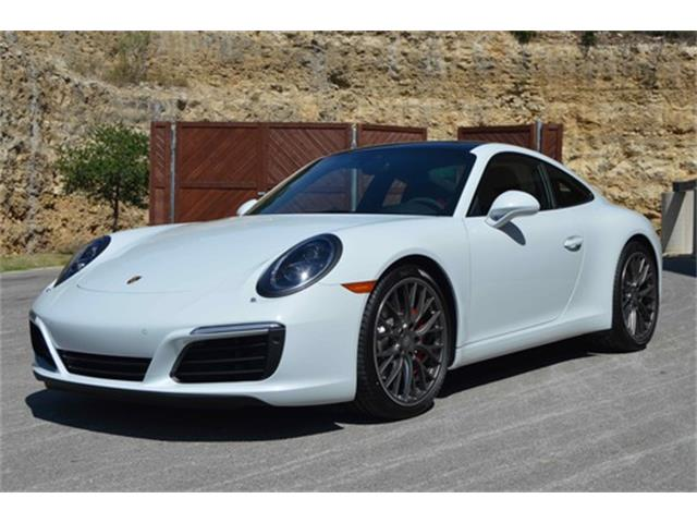 Picture of '17 Porsche 911 Turbo S - $143,775.00 Offered by  - MIWN