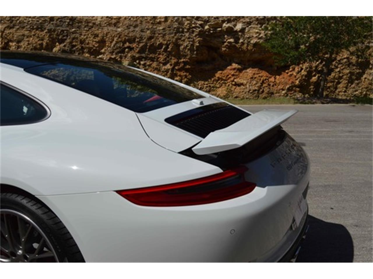 Large Picture of '17 911 Turbo S - MIWN