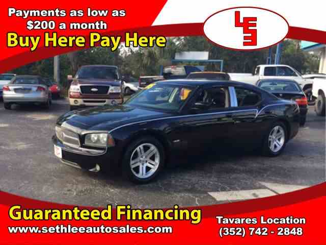 Picture of '06 Charger - MPEE