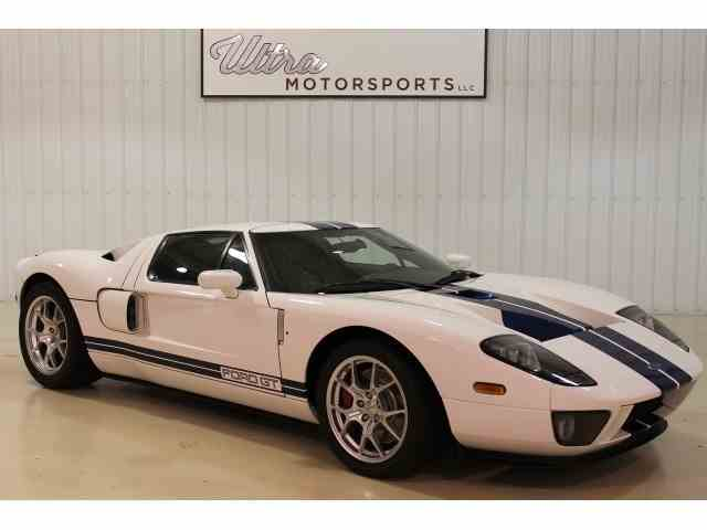 Picture of '05 GT Auction Vehicle Offered by  - MPEH