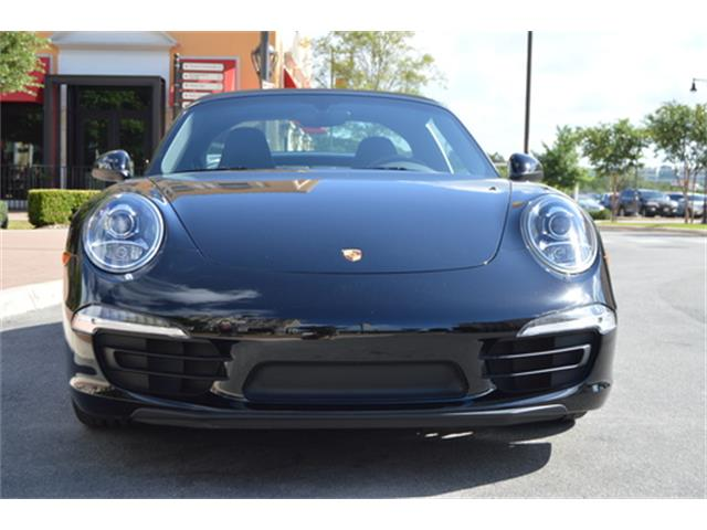 Picture of 2015 911 located in Texas Offered by  - MIWP