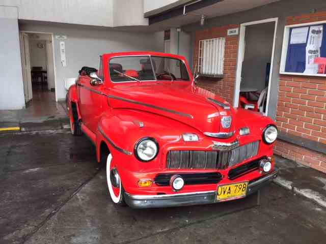 Picture of Classic 1946 Ford Model 48 located in Pereira RISARALDA Offered by a Private Seller - MPFM