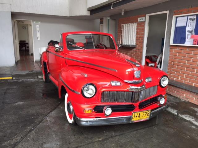 Picture of 1946 Ford Model 48 - $21,000.00 - MPFM