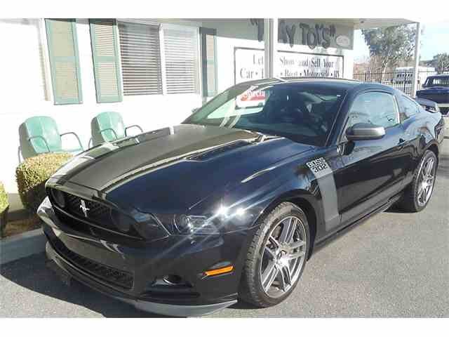 Picture of '13 Mustang - MPFZ