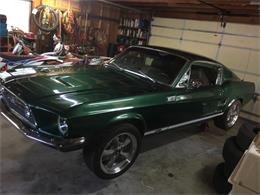 Picture of '67 Mustang GT - MPG2