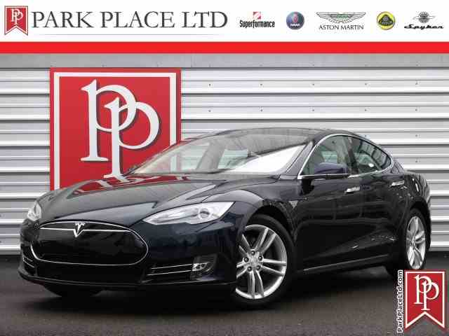 Picture of '14 Model S - MPGP
