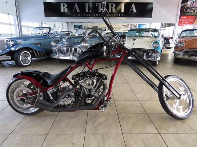 Picture of 2012 Harley-Davidson Motorcycle located in Illinois Offered by  - MPHM