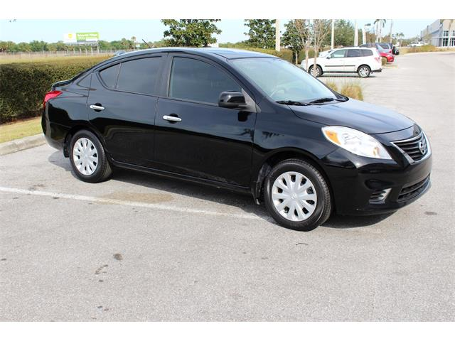 Picture of '12 Versa - MPI9