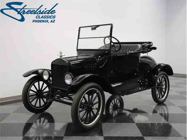 Picture of '23 Model T - MIX2