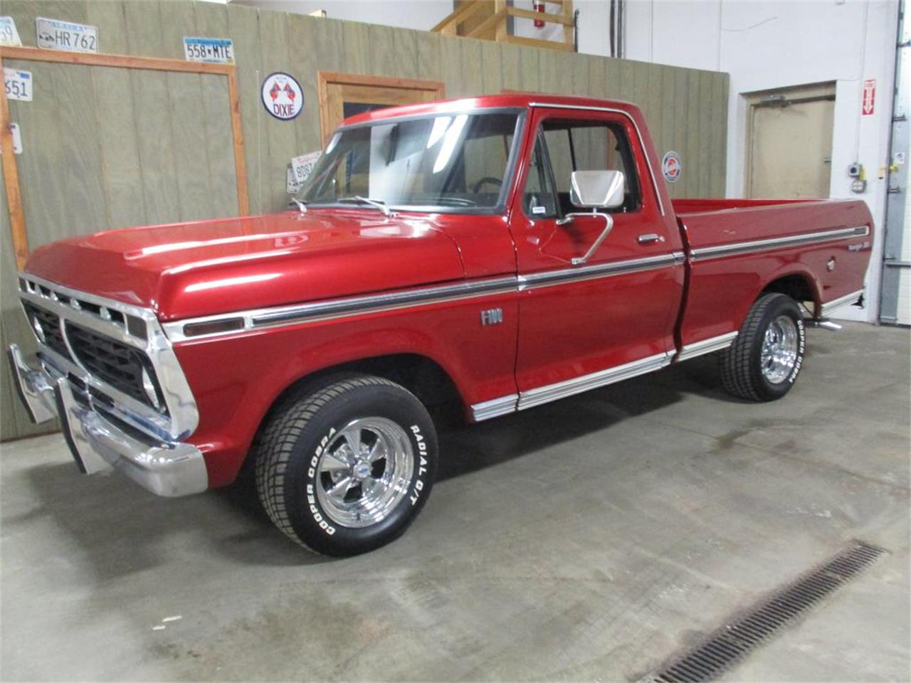 Large Picture of '74 Ford Ranger Offered by Route 65 Sales and Classics LLC - MPIS