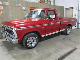 Picture of 1974 Ranger located in Minnesota - MPIS