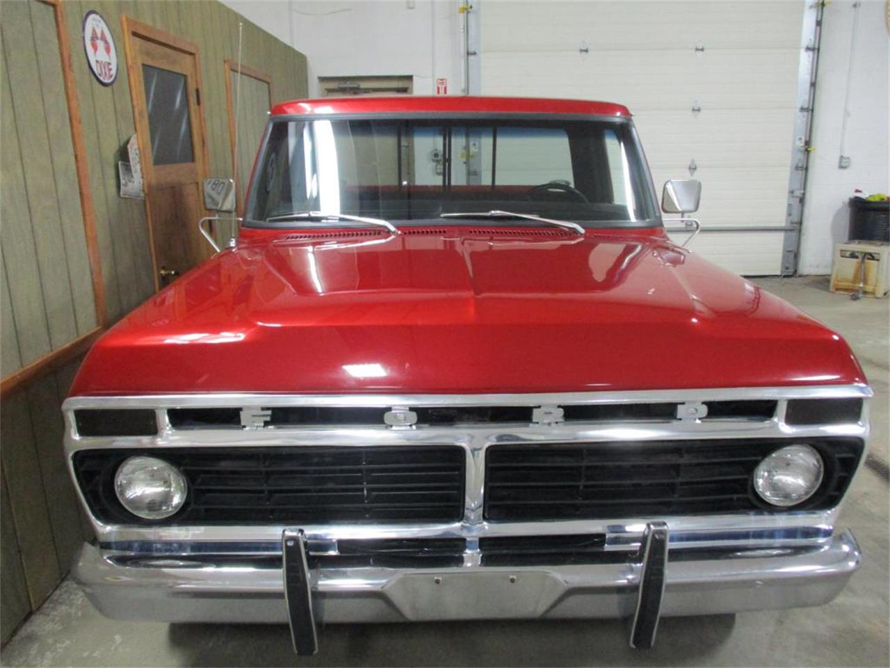 Large Picture of '74 Ranger located in Ham Lake Minnesota - $16,995.00 Offered by Route 65 Sales and Classics LLC - MPIS