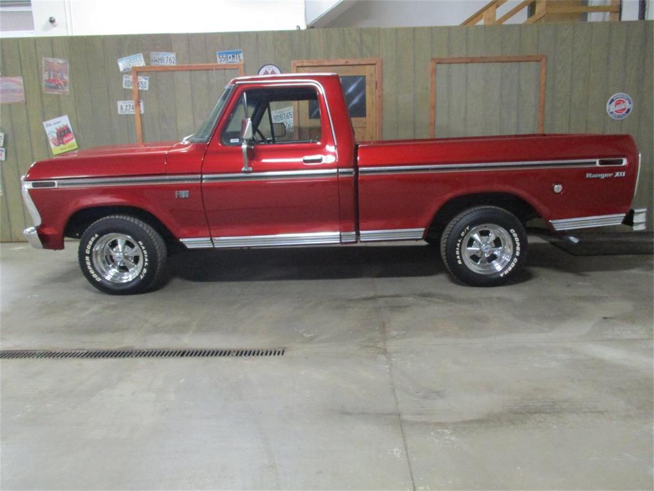 Large Picture of '74 Ranger located in Ham Lake Minnesota Offered by Route 65 Sales and Classics LLC - MPIS