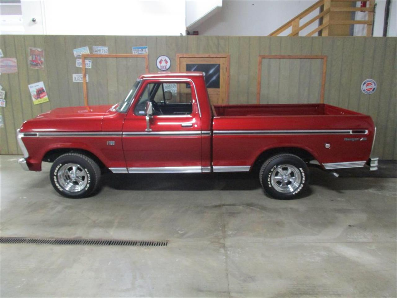 Large Picture of 1974 Ford Ranger located in Ham Lake Minnesota - $16,995.00 Offered by Route 65 Sales and Classics LLC - MPIS