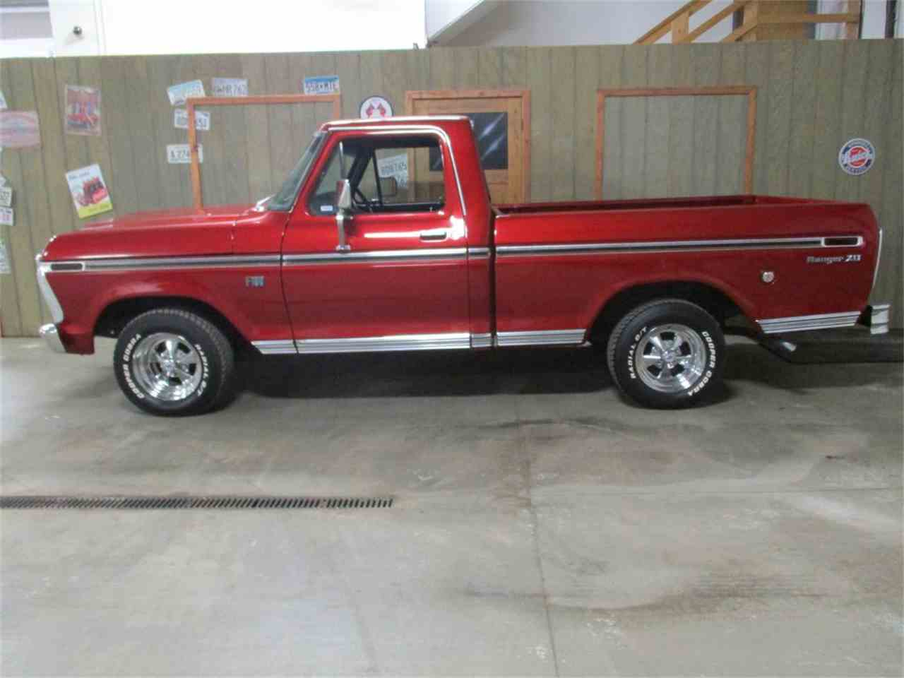 Large Picture of '74 Ranger - MPIS