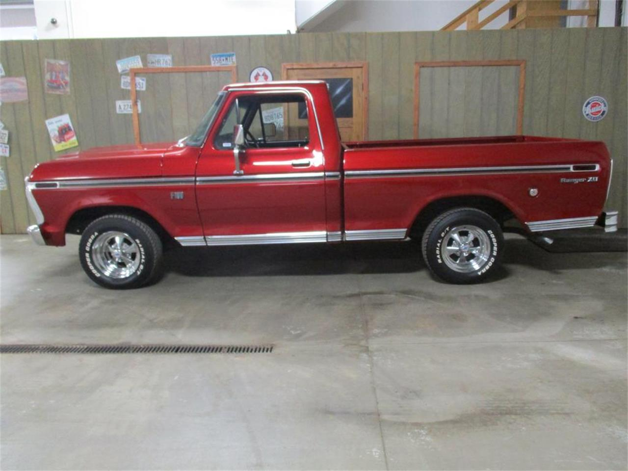 Large Picture of 1974 Ford Ranger - MPIS