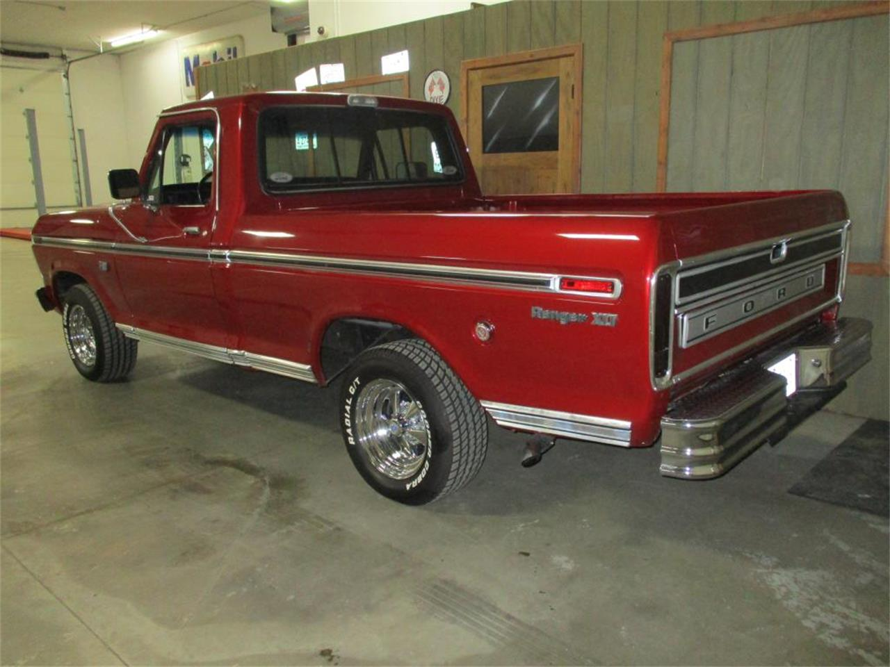 Large Picture of '74 Ford Ranger located in Minnesota Offered by Route 65 Sales and Classics LLC - MPIS