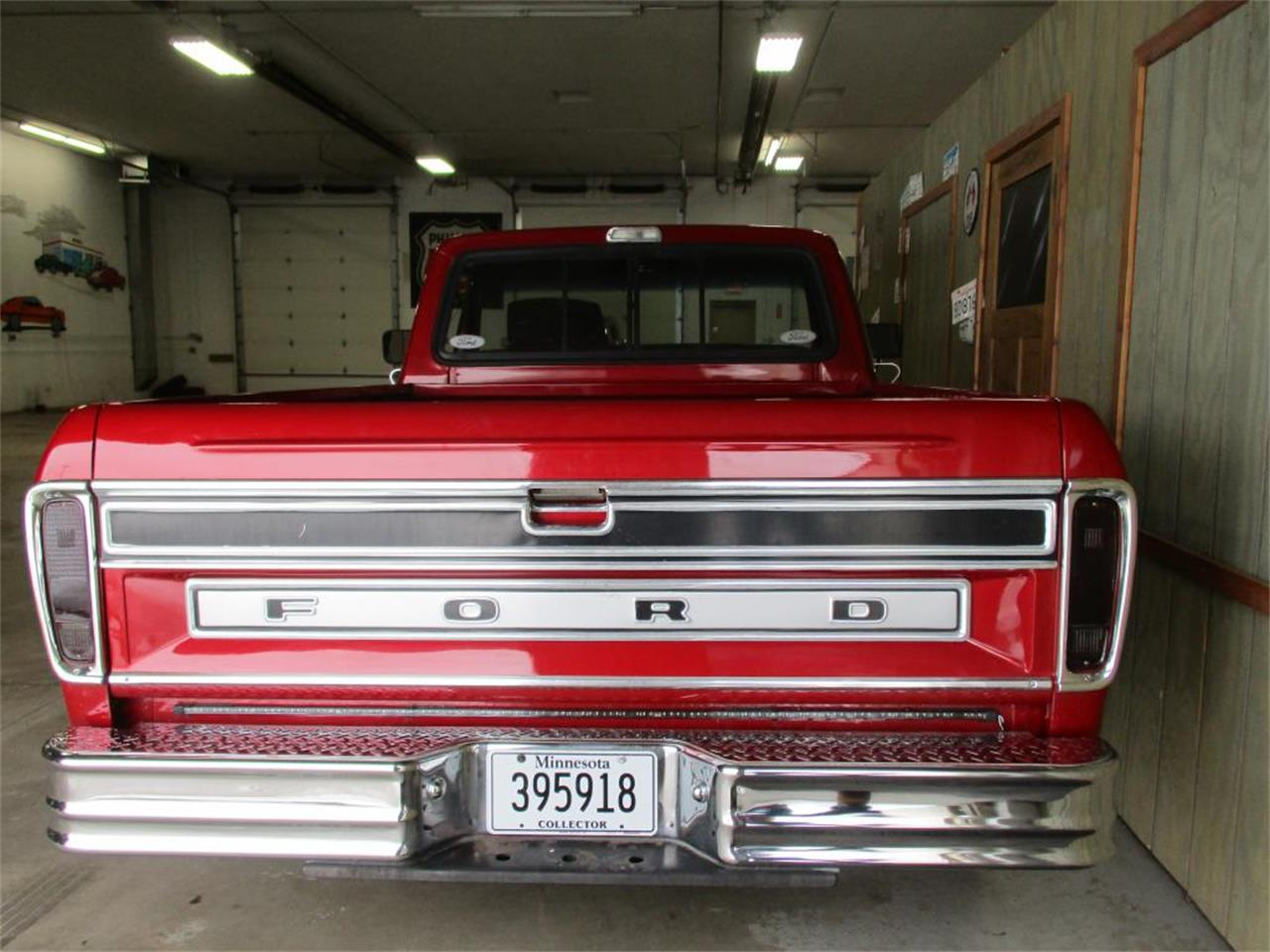 Large Picture of 1974 Ford Ranger located in Ham Lake Minnesota - $16,995.00 - MPIS
