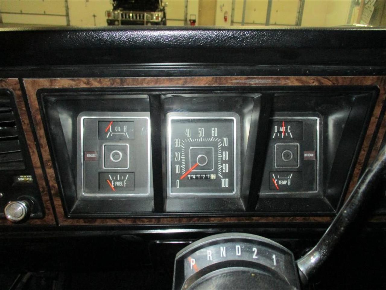 Large Picture of 1974 Ranger - $16,995.00 Offered by Route 65 Sales and Classics LLC - MPIS