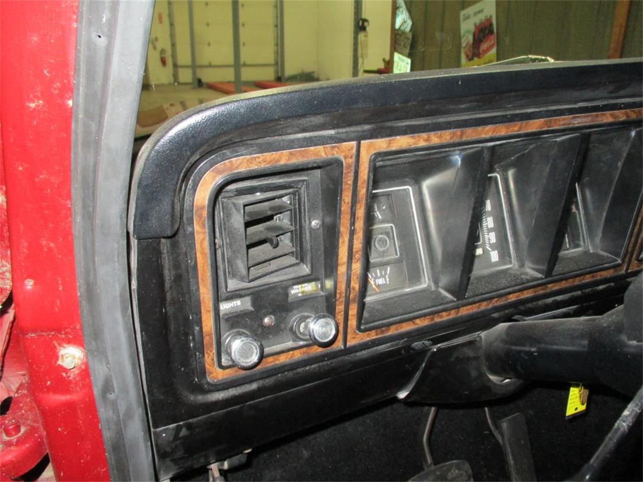Large Picture of 1974 Ford Ranger located in Minnesota - MPIS