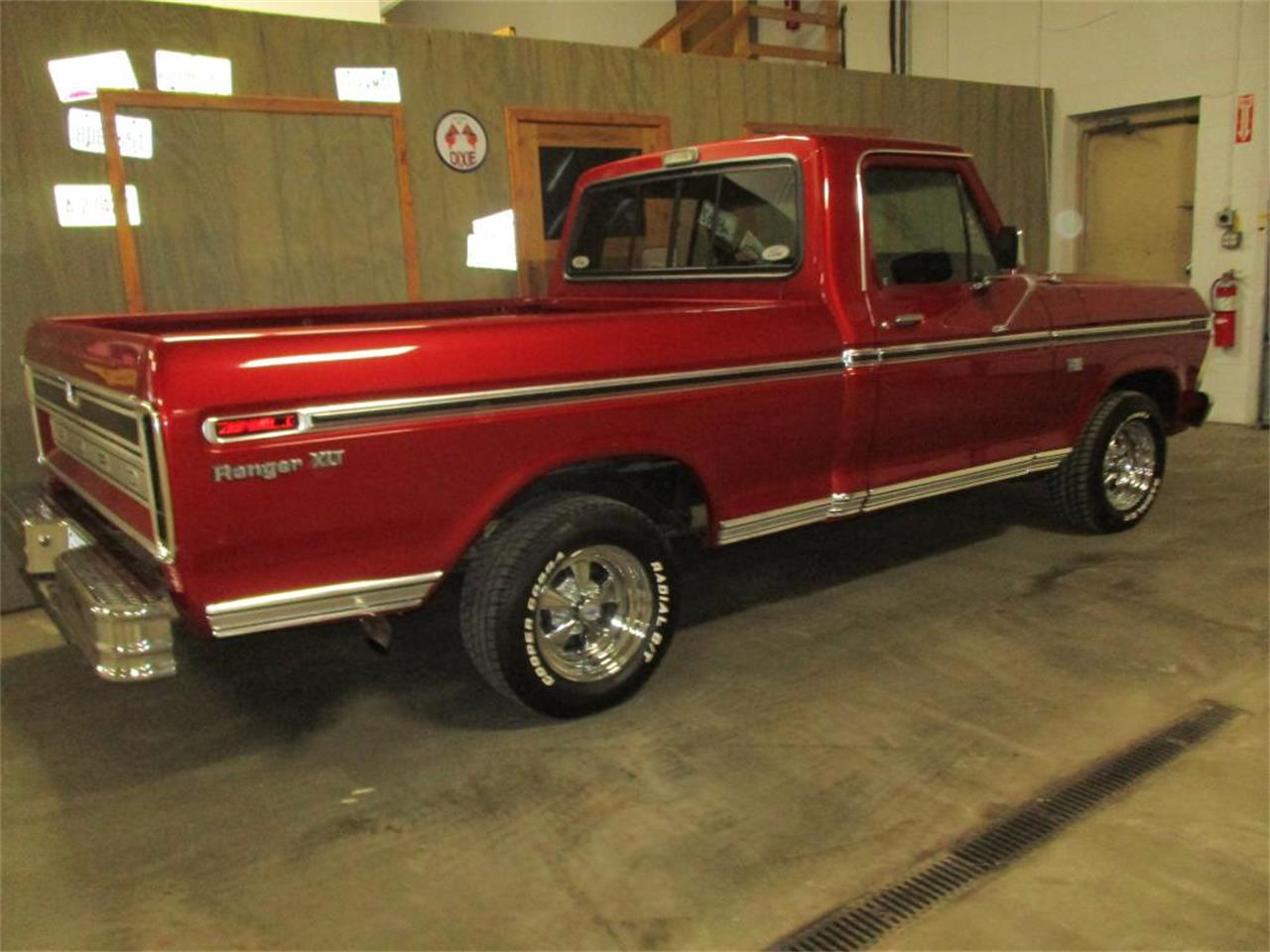 Large Picture of 1974 Ford Ranger located in Ham Lake Minnesota - MPIS