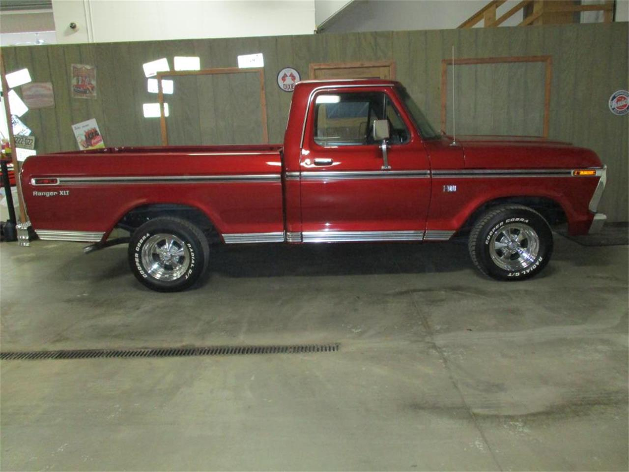 Large Picture of '74 Ford Ranger located in Ham Lake Minnesota - $16,995.00 Offered by Route 65 Sales and Classics LLC - MPIS