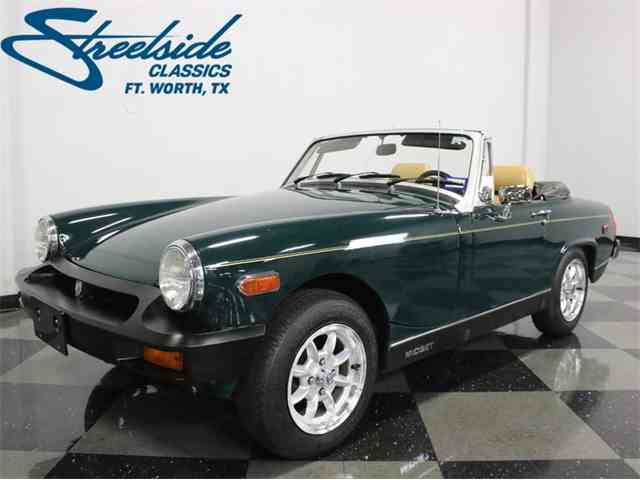 Picture of '79 Midget located in Ft Worth Texas - $12,995.00 - MPIX