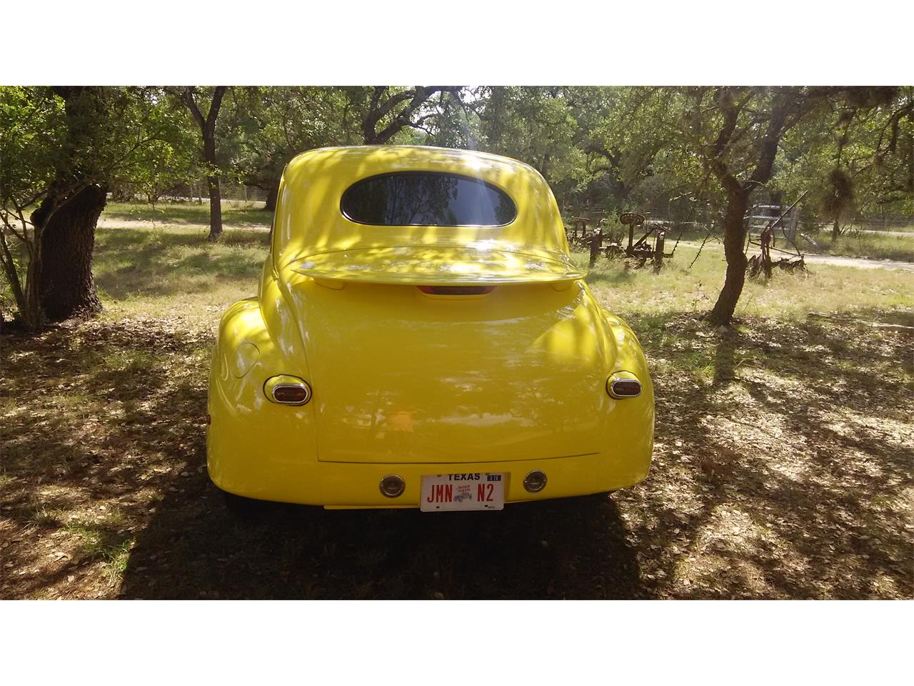 Large Picture of Classic 1946 Ford 2-Dr Coupe - $27,000.00 Offered by a Private Seller - MPJJ